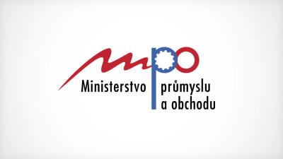 Ministerstvo průmyslu<br>a obchodu