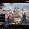 Proč má mít nejstarší stavební společnost světa luxusní webdesign?