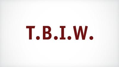 T.B.I.W. a.s.