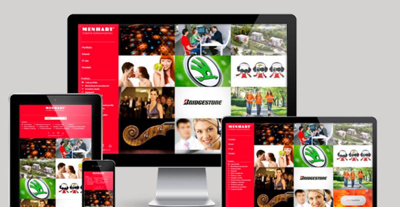 Víte, co je full screen responsive design ?